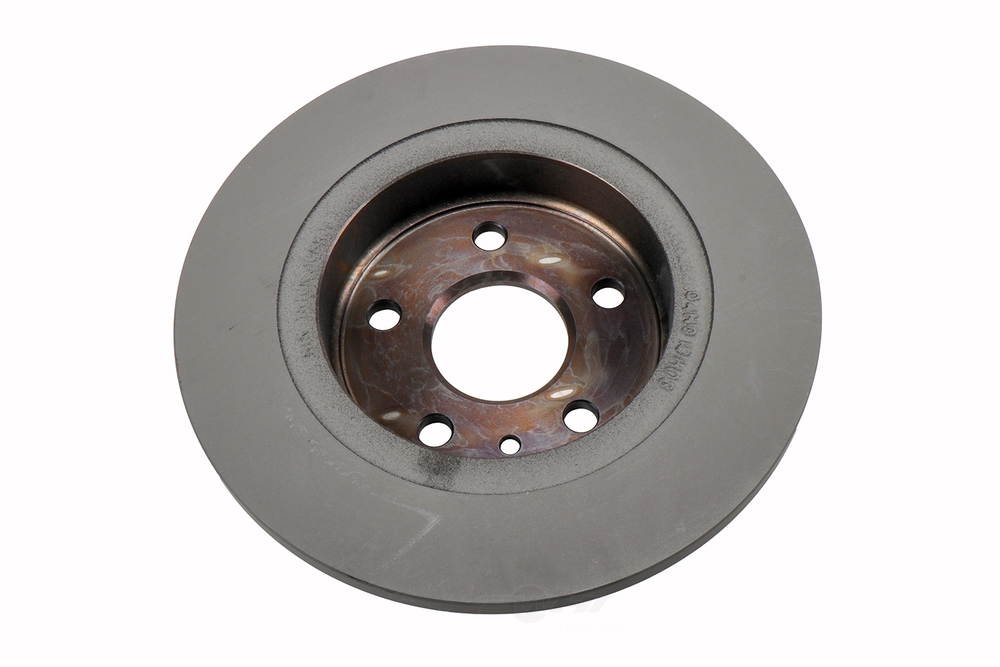 ACDELCO GM ORIGINAL EQUIPMENT - Disc Brake Rotor (Rear) - DCB 177-1047