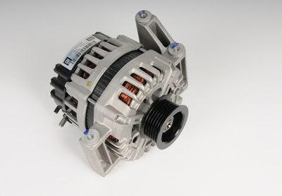 ACDELCO GM ORIGINAL EQUIPMENT - Generator - DCB 13502588