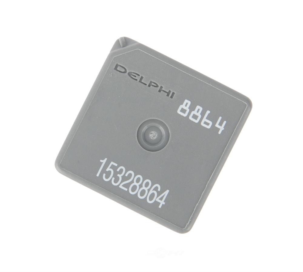 ACDELCO GM ORIGINAL EQUIPMENT - Ignition Relay - DCB 13503102