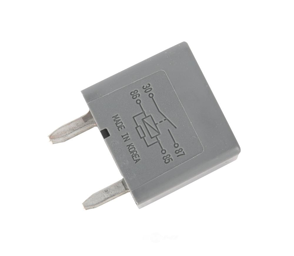 ACDELCO GM ORIGINAL EQUIPMENT - Back Up Light Relay - DCB 13503102