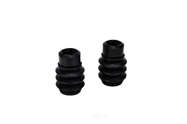 ACDELCO GM ORIGINAL EQUIPMENT - Disc Brake Caliper Guide Pin Seal (Front) - DCB 13507577