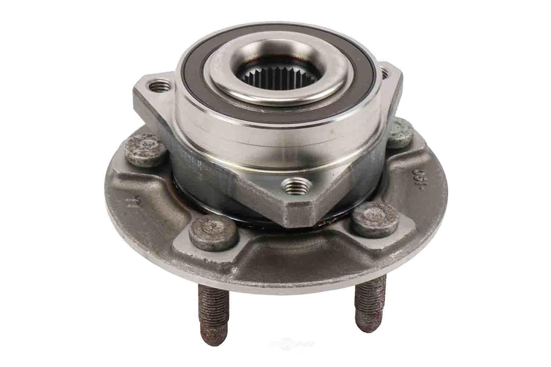 ACDELCO GM ORIGINAL EQUIPMENT - Wheel Bearing and Hub Assembly - DCB RW20-178