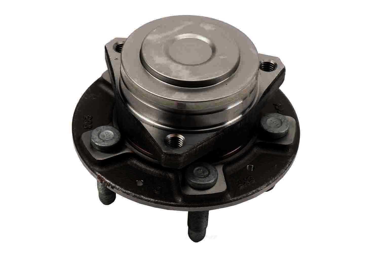 ACDELCO GM ORIGINAL EQUIPMENT - Wheel Bearing and Hub Assembly - DCB FW445