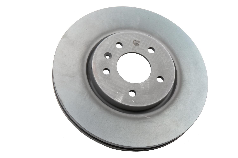 ACDELCO GM ORIGINAL EQUIPMENT - Disc Brake Rotor - DCB 177-1245