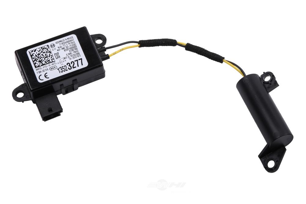 ACDELCO GM ORIGINAL EQUIPMENT - Anti-Theft Control Module (Left) - DCB 13523277