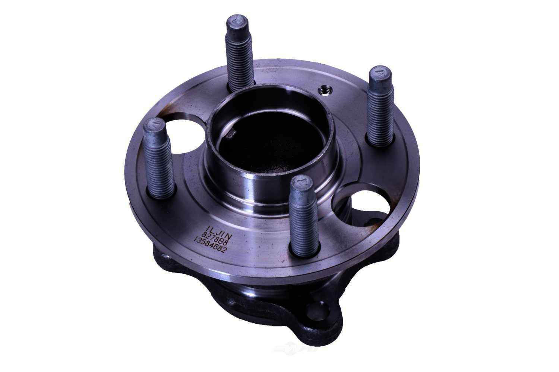 ACDELCO GM ORIGINAL EQUIPMENT - Wheel Bearing and Hub Assembly - DCB 13584682