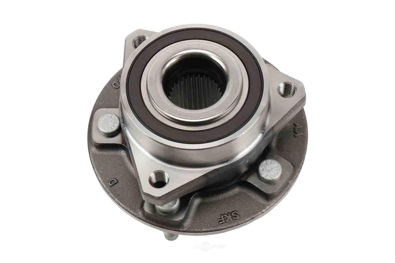 ACDELCO GM ORIGINAL EQUIPMENT - Wheel Bearing and Hub Assembly - DCB RW20-181