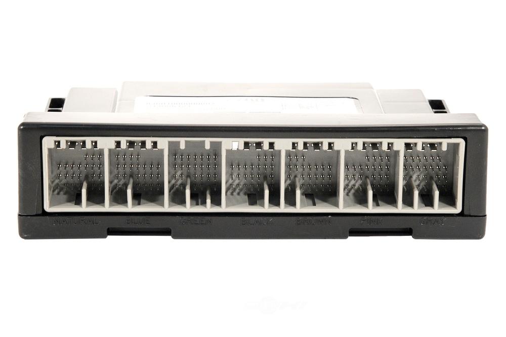 ACDELCO GM ORIGINAL EQUIPMENT - Body Control Module - DCB 13587700