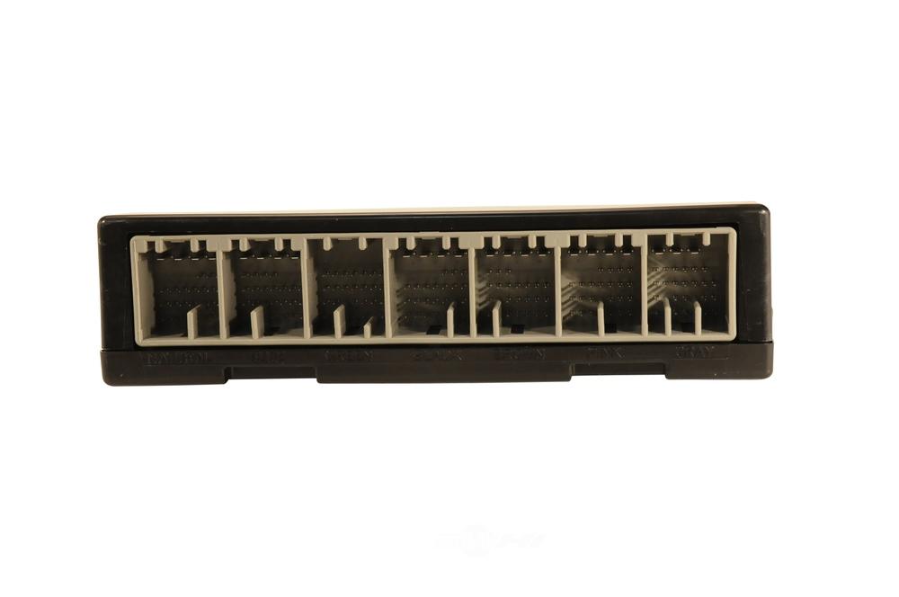 ACDELCO GM ORIGINAL EQUIPMENT - Body Control Module - DCB 13587704