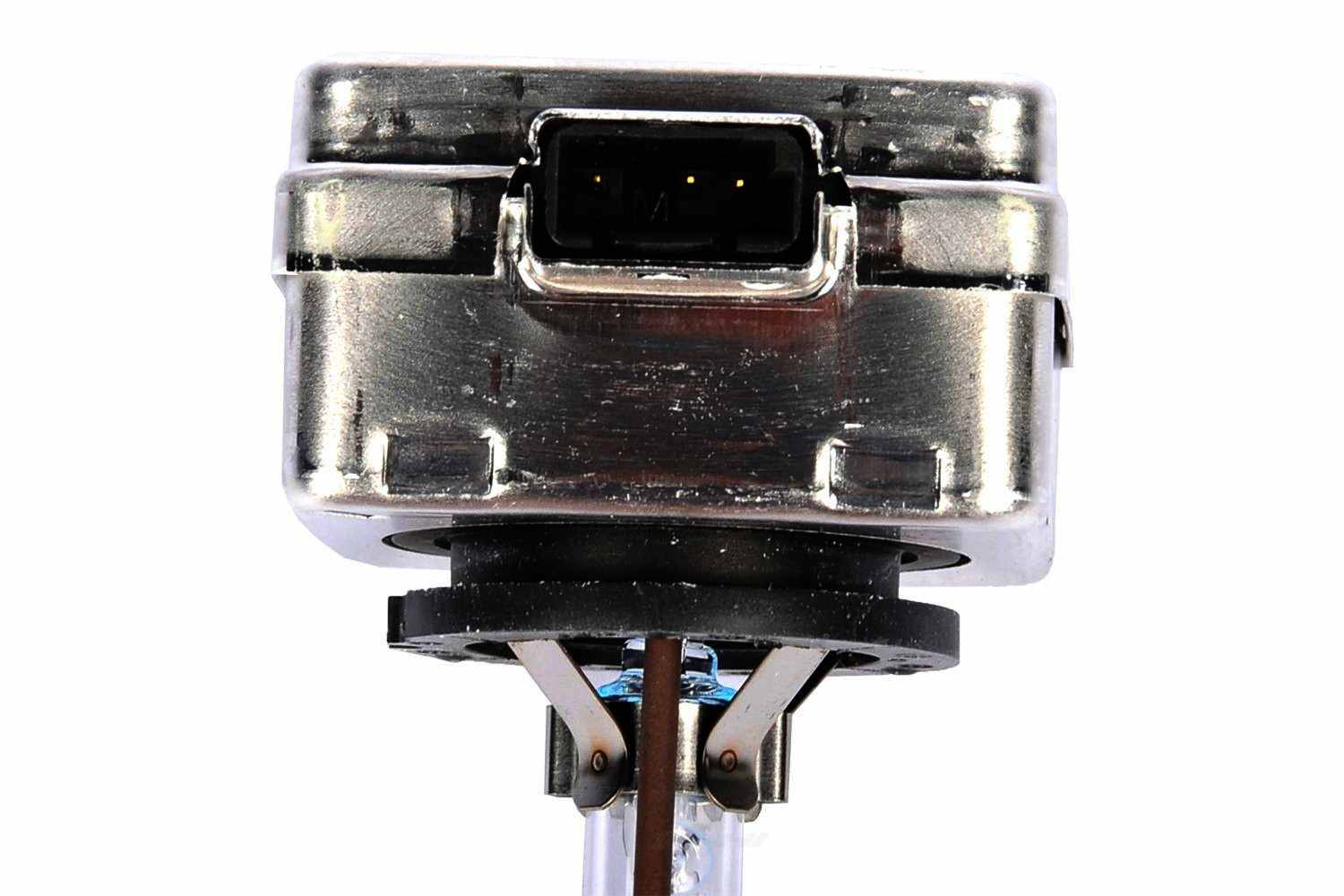 ACDELCO GM ORIGINAL EQUIPMENT - Headlight Bulb - DCB 13587720