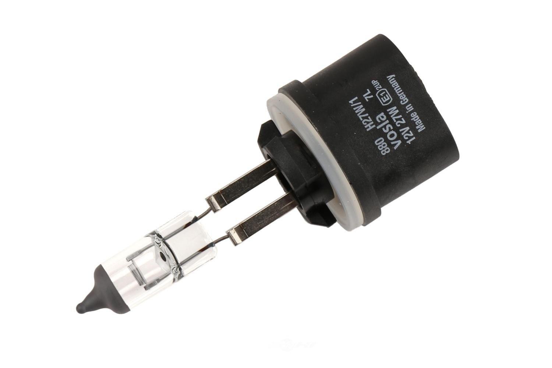 ACDELCO GM ORIGINAL EQUIPMENT - Fog Light Bulb - DCB 13590791