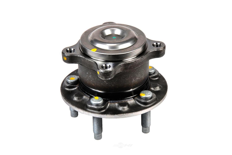 ACDELCO GM ORIGINAL EQUIPMENT - Wheel Bearing and Hub Assembly - DCB 13591998