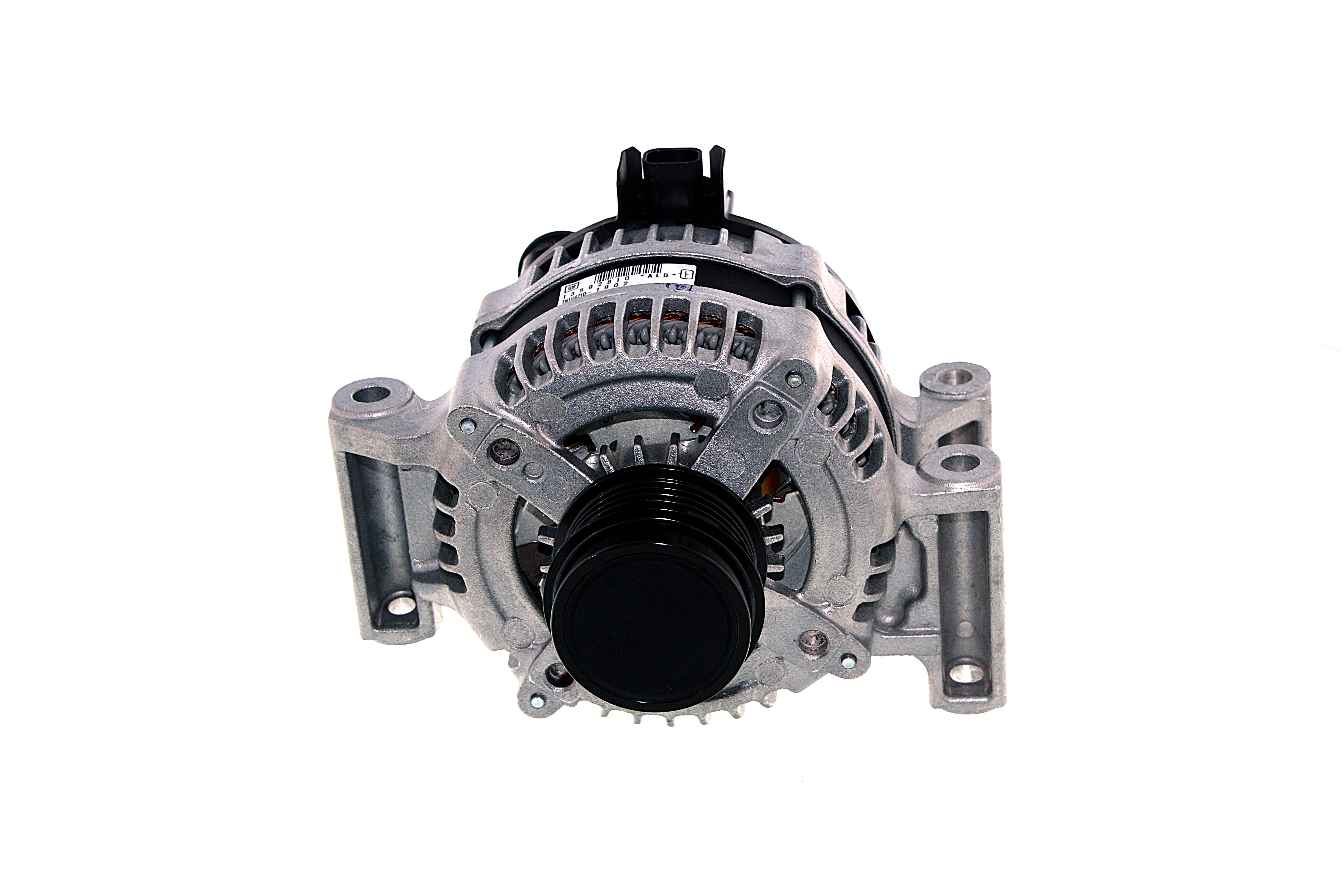ACDELCO GM ORIGINAL EQUIPMENT - Generator - DCB 13592810
