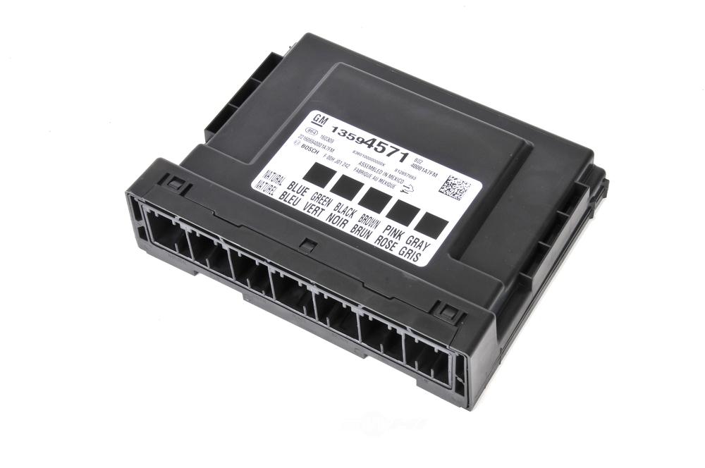 ACDELCO GM ORIGINAL EQUIPMENT - Body Control Module - DCB 13594571