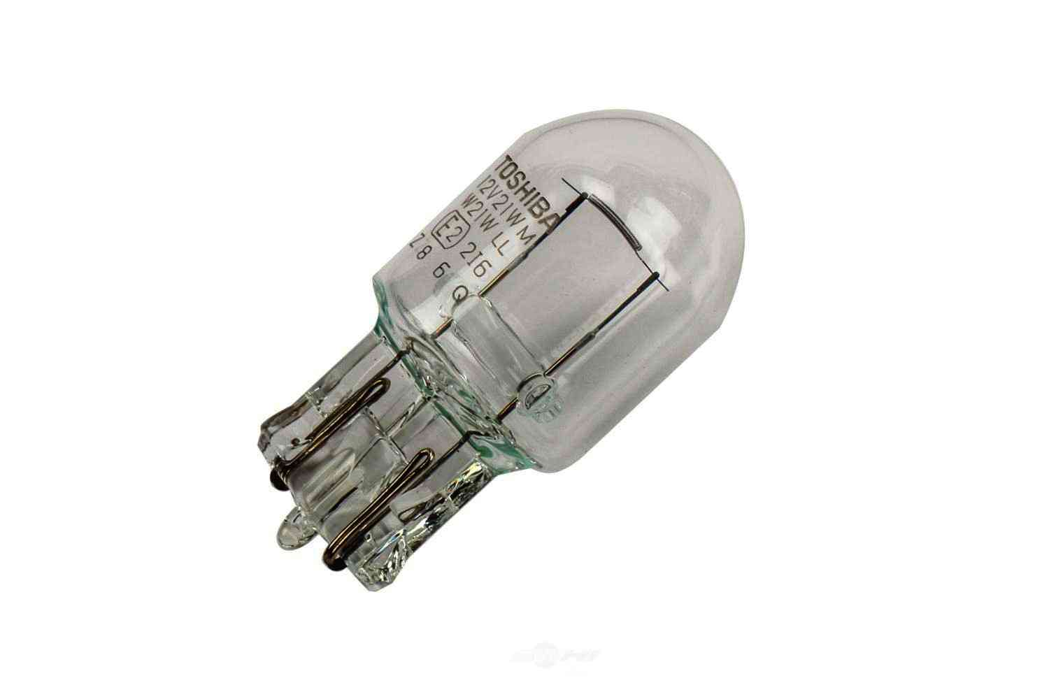 ACDELCO GM ORIGINAL EQUIPMENT - Turn Signal Light Bulb - DCB 13596816