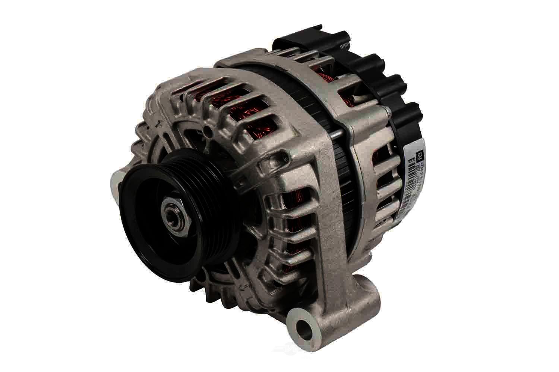 ACDELCO GM ORIGINAL EQUIPMENT - Generator - DCB 13597233