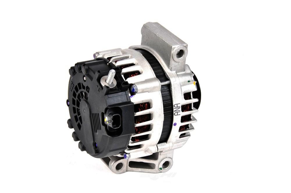 ACDELCO GM ORIGINAL EQUIPMENT - Alternator - DCB 13597244