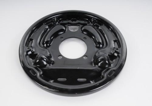 ACDELCO GM ORIGINAL EQUIPMENT - Brake Backing Plate - DCB 14056176