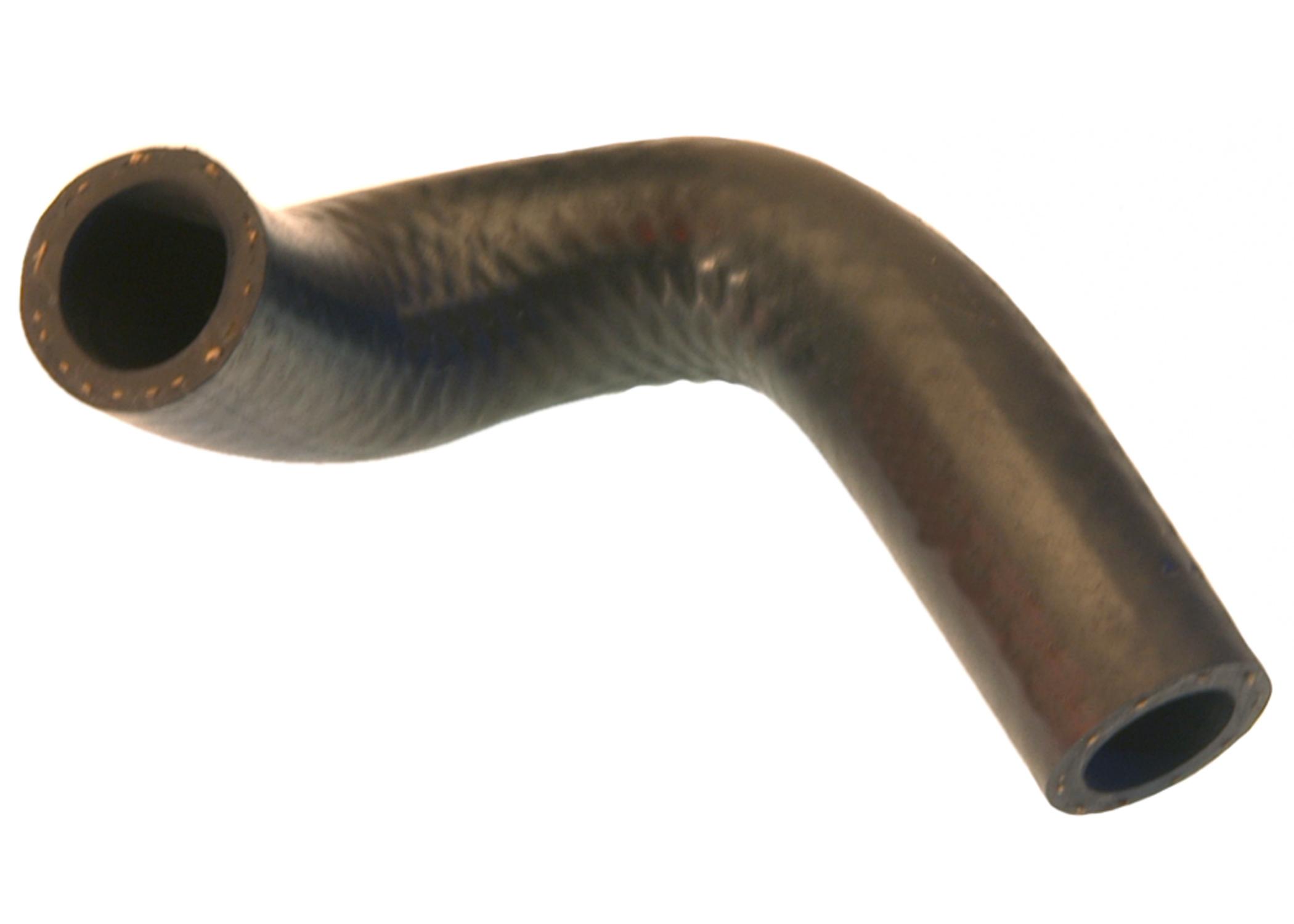 Engine Coolant Bypass Hose-Curved Radiator Hose Dayco 71692