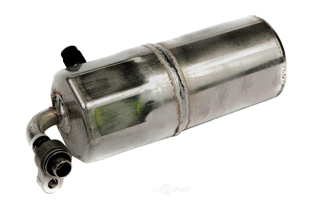 ACDELCO GM ORIGINAL EQUIPMENT - A/C Accumulator (Rear) - DCB 15-11089
