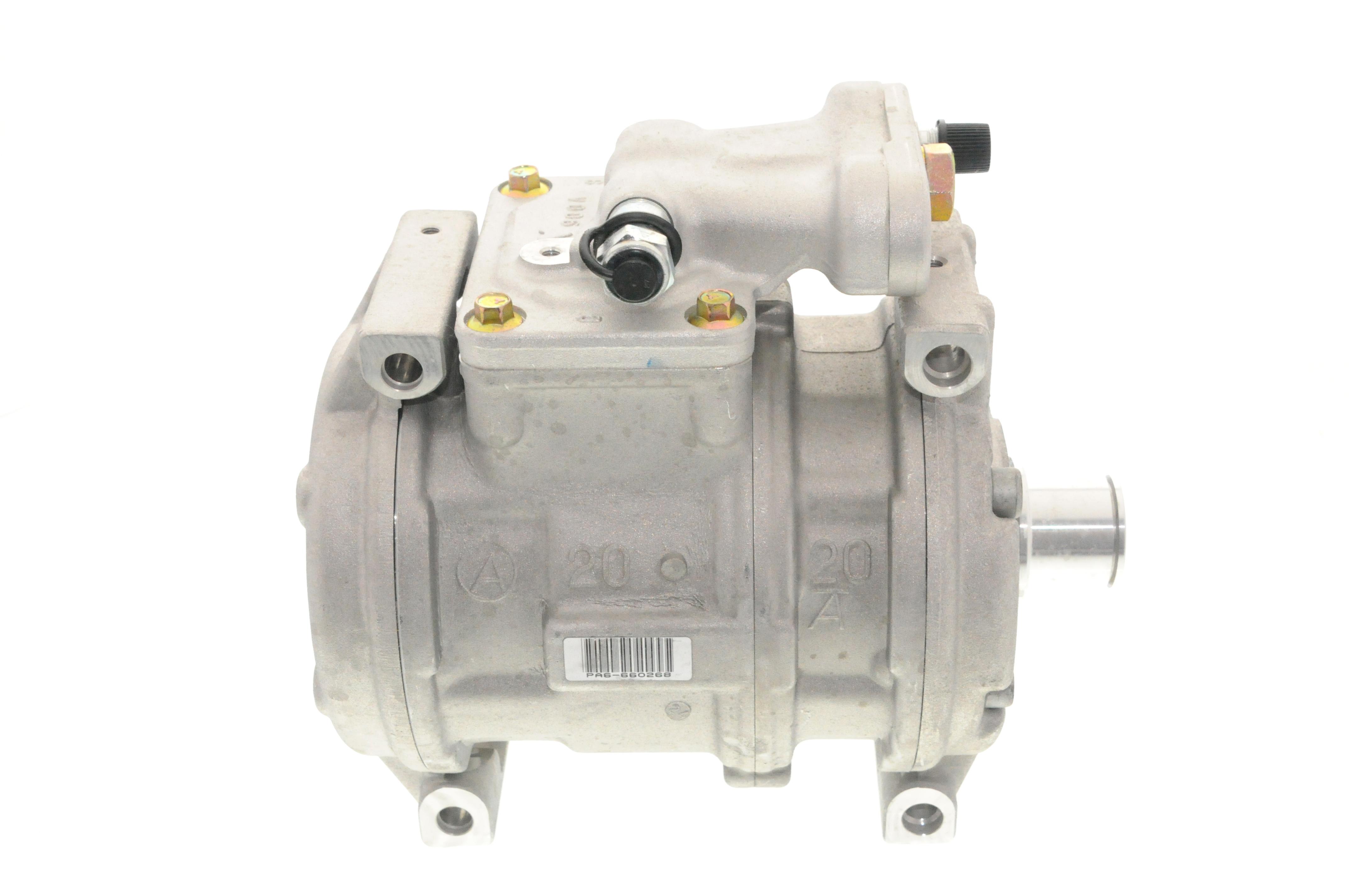 ACDELCO GM ORIGINAL EQUIPMENT - A/C Compressor - DCB 15-20108
