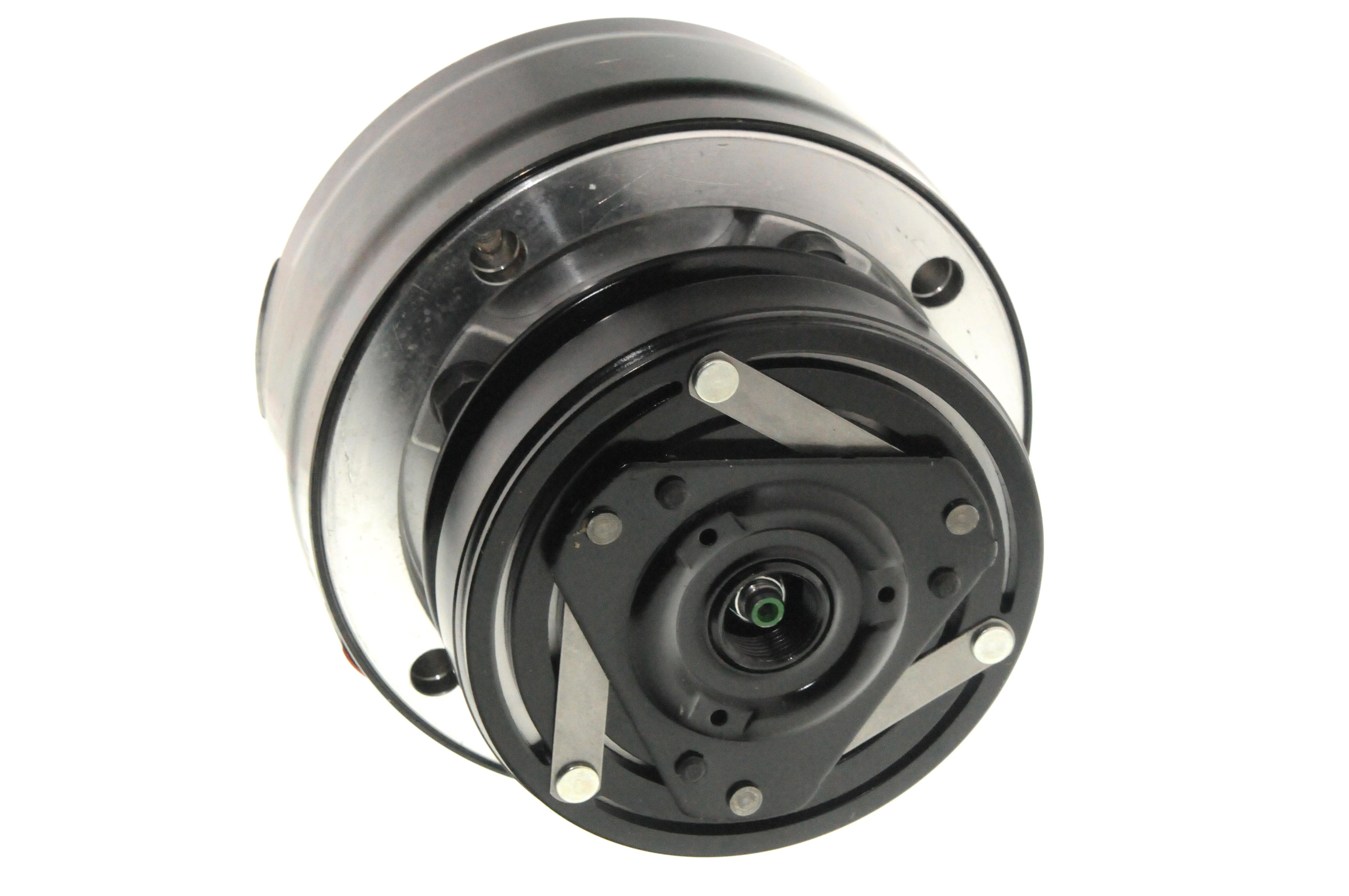 ACDELCO GM ORIGINAL EQUIPMENT - A/C Compressor - DCB 15-20206