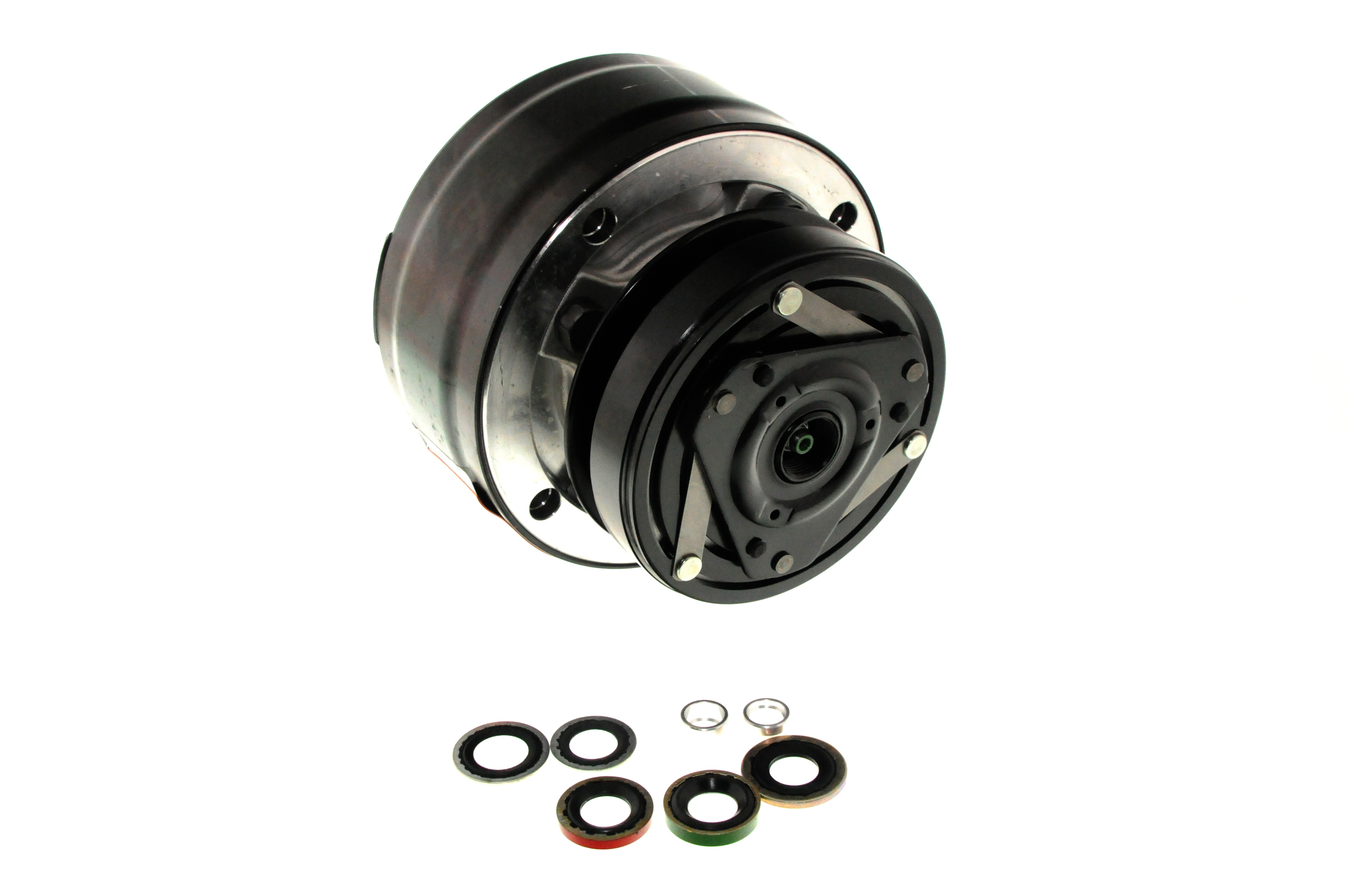 ACDELCO PROFESSIONAL - AC Compressor Kit - DCC 15-20206