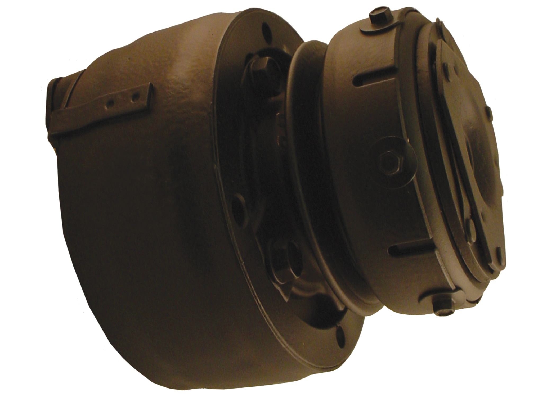 ACDELCO PROFESSIONAL - Remanufactured A/C Compressor - DCC 15-20290