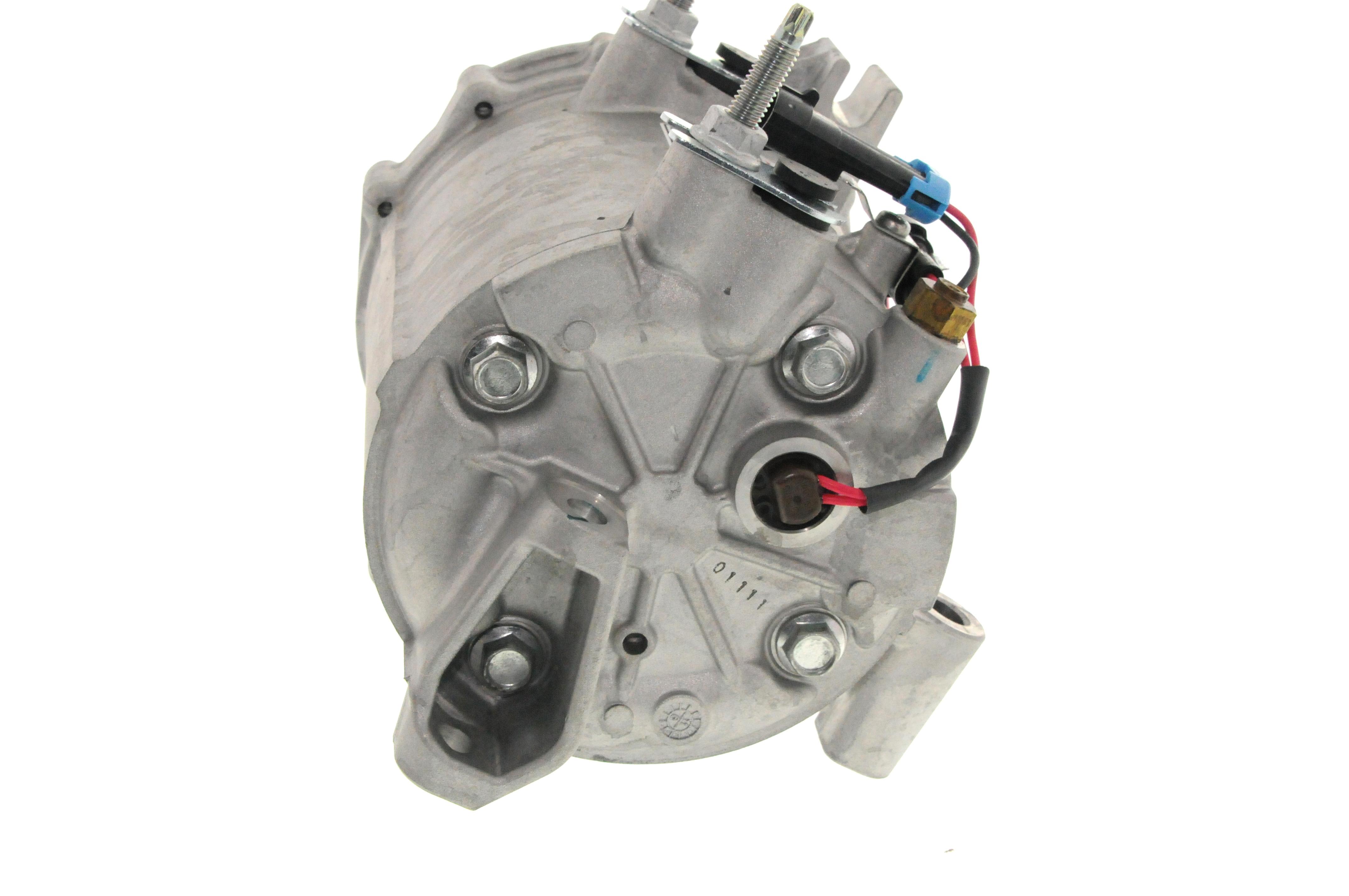 ACDELCO GM ORIGINAL EQUIPMENT - A/C Compressor - DCB 15-20412