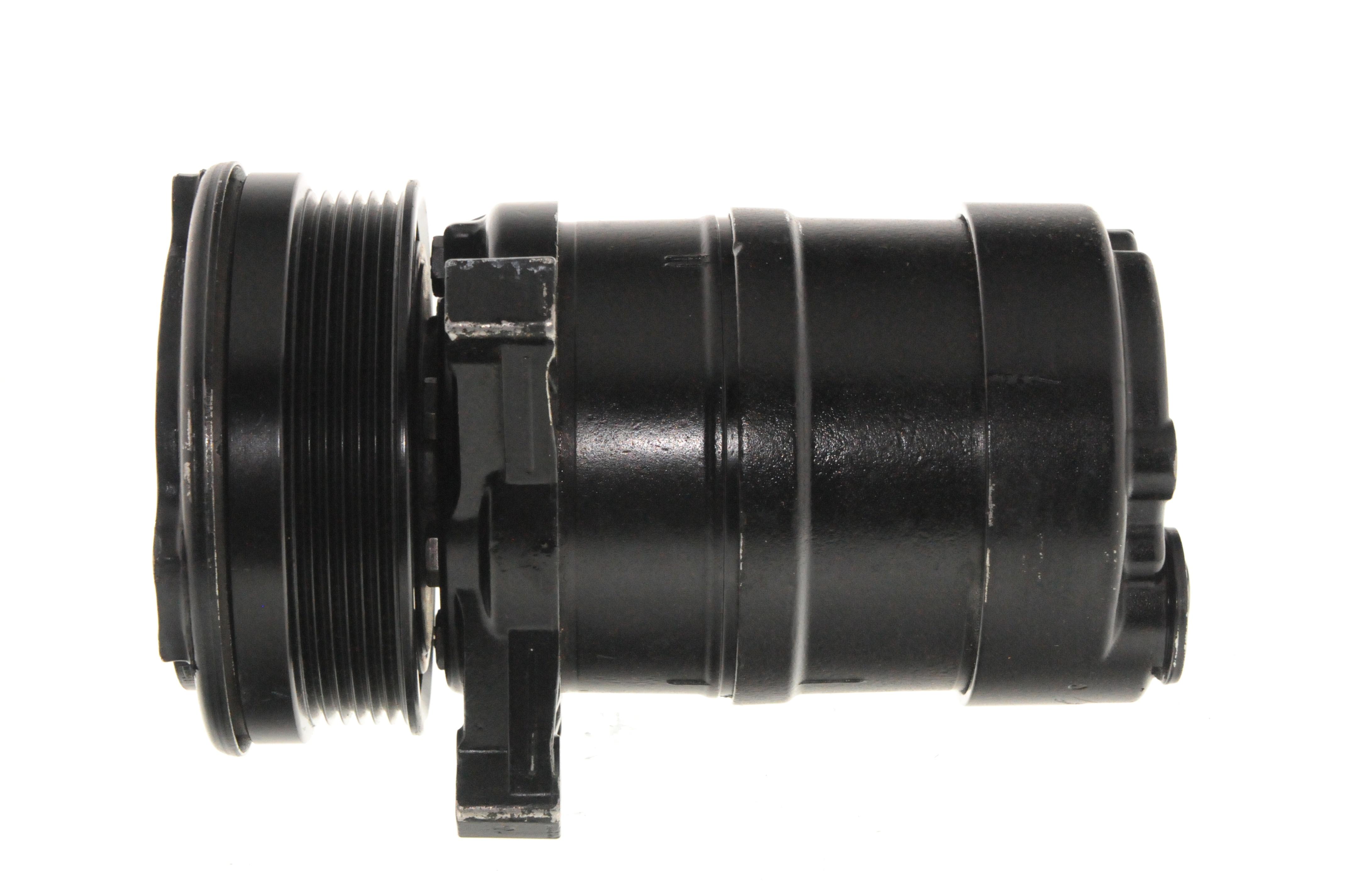 ACDELCO GM ORIGINAL EQUIPMENT - Reman A/C Compressor - DCB 15-20425