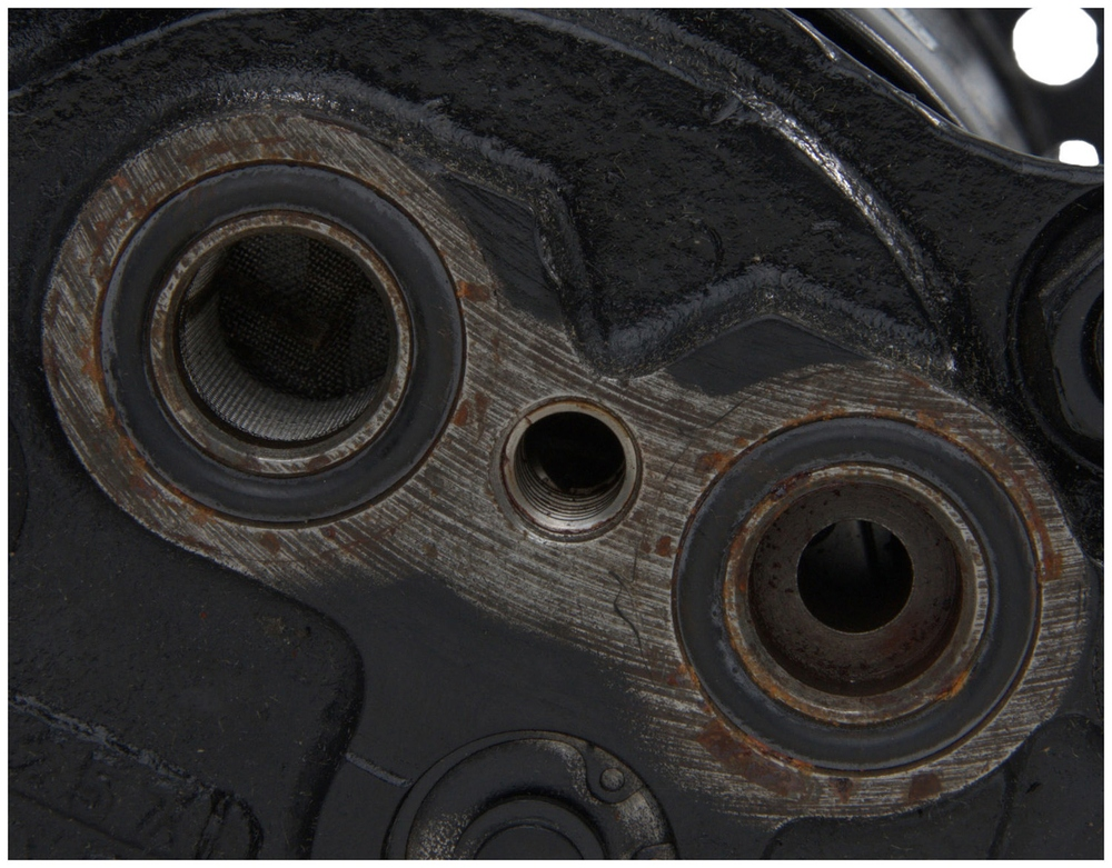 ACDELCO GM ORIGINAL EQUIPMENT CANADA - Reman A/C Compressor - DCG 15-20514