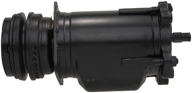 ACDELCO PROFESSIONAL CANADA - Reman A/C Compressor - DCH 15-20514
