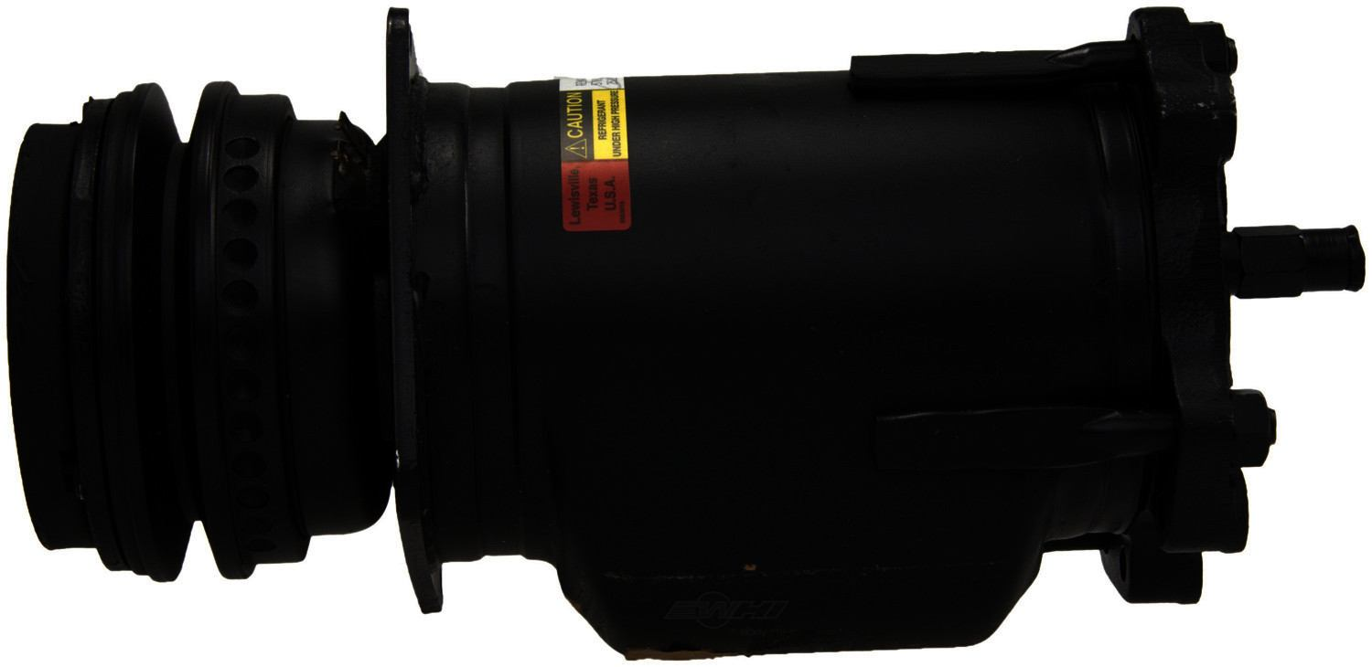 ACDELCO PROFESSIONAL - Reman A/C Compressor - DCC 15-20515