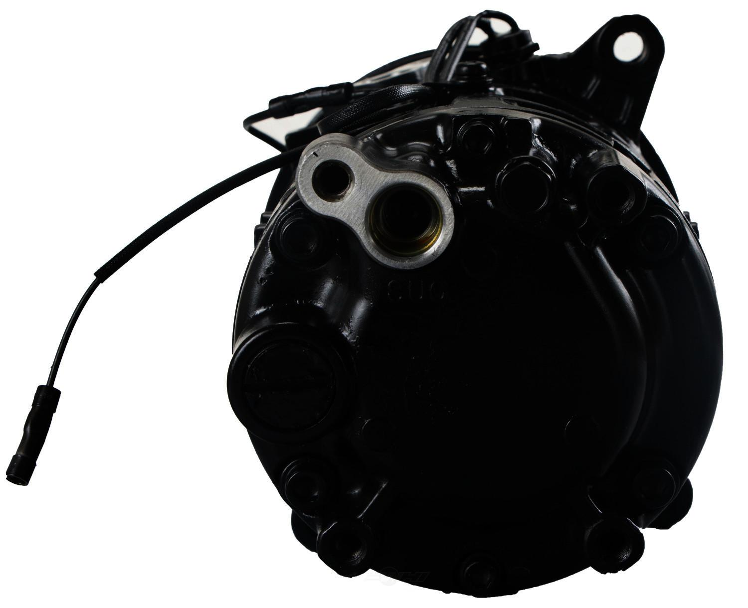 ACDELCO PROFESSIONAL - Reman A/C Compressor - DCC 15-20590