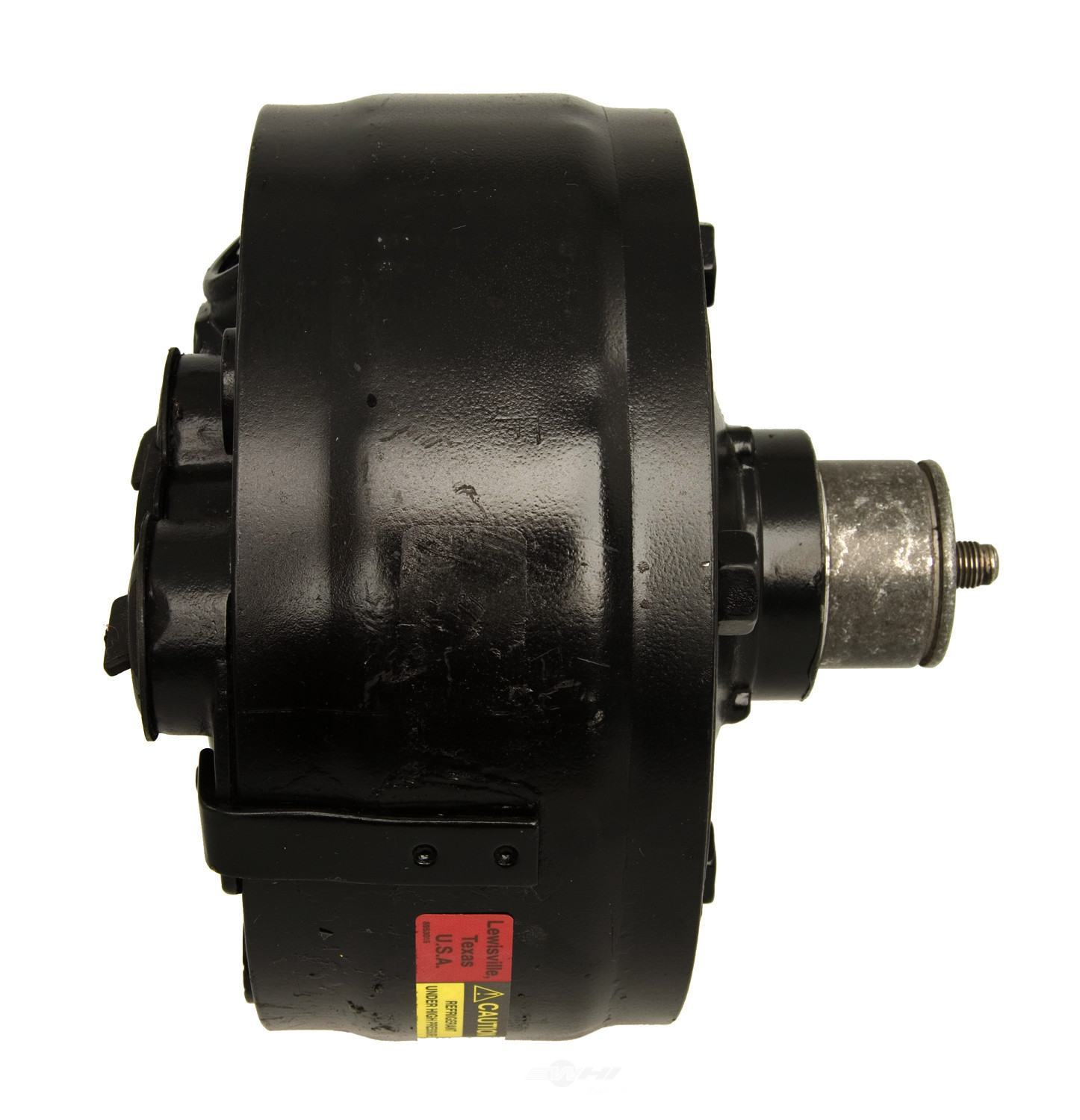 ACDELCO PROFESSIONAL - Reman A/C Compressor - DCC 15-20624