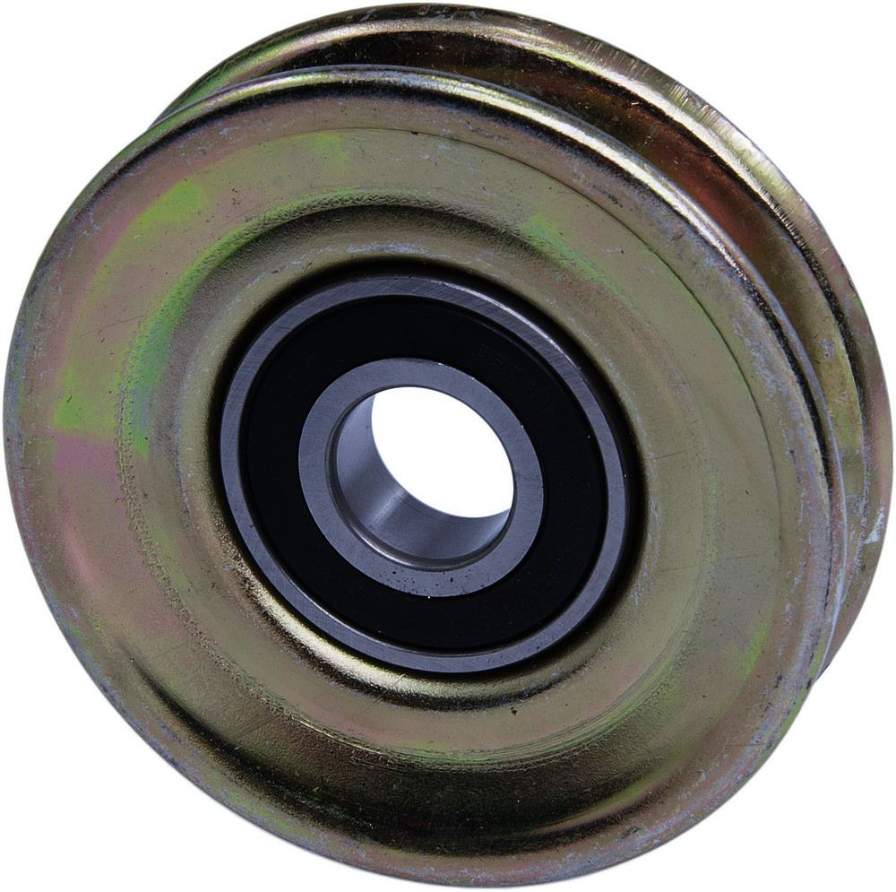 ACDELCO PROFESSIONAL - Drive Belt Idler Pulley - DCC 15-20666
