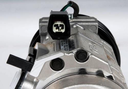 ACDELCO GM ORIGINAL EQUIPMENT - A/C Compressor - DCB 15-20751