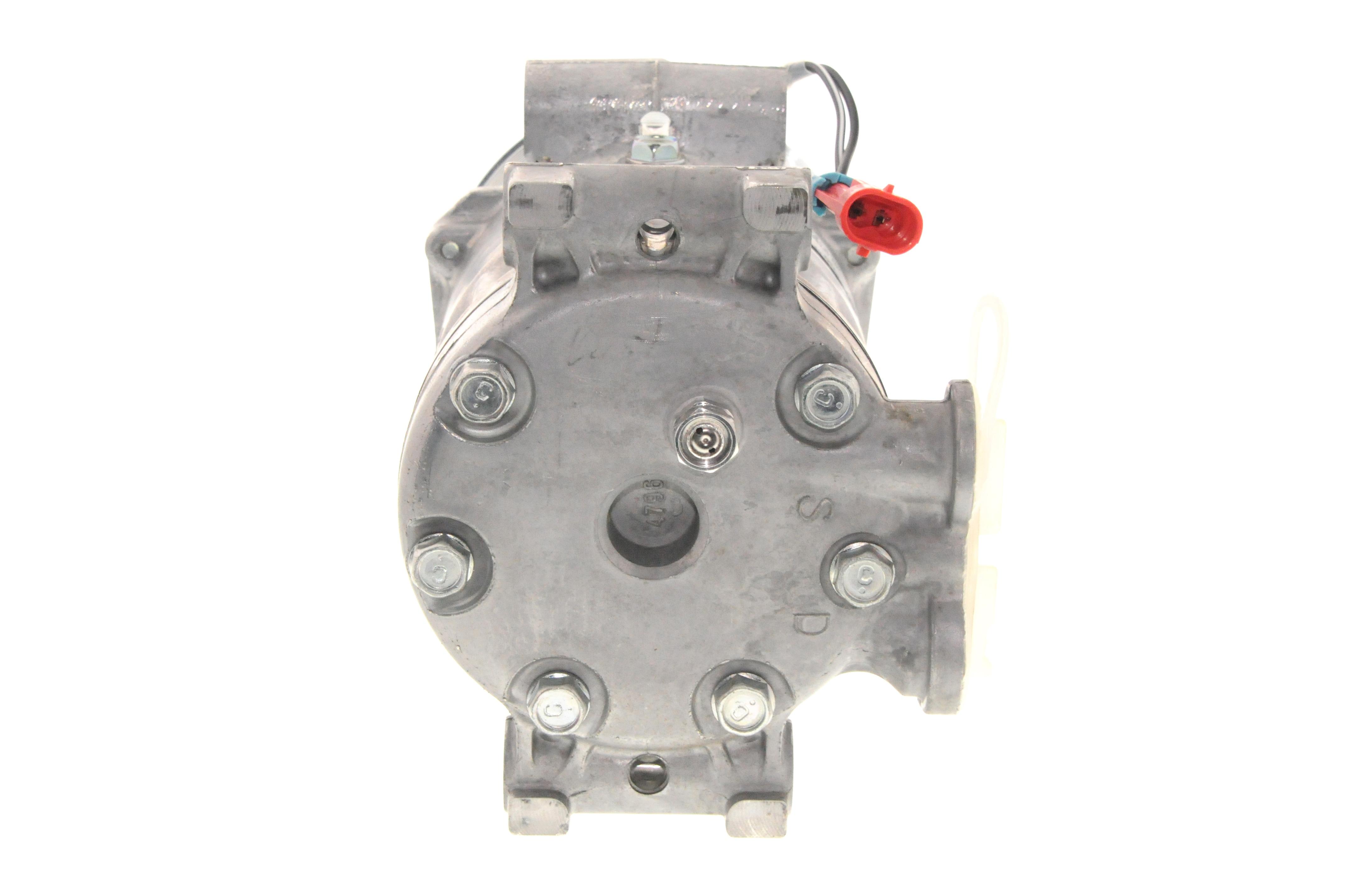 ACDELCO GM ORIGINAL EQUIPMENT - A/C Compressor - DCB 15-21196