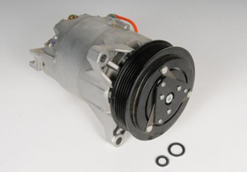 ACDELCO GM ORIGINAL EQUIPMENT - A/C Compressor - DCB 15-21468