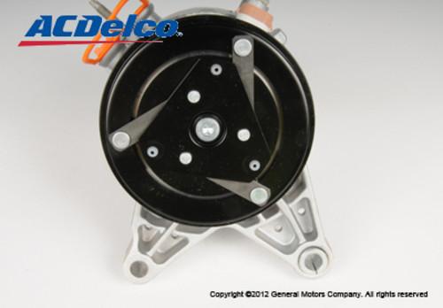 ACDELCO GM ORIGINAL EQUIPMENT - A/C Compressor and Clutch - DCB 15-21471