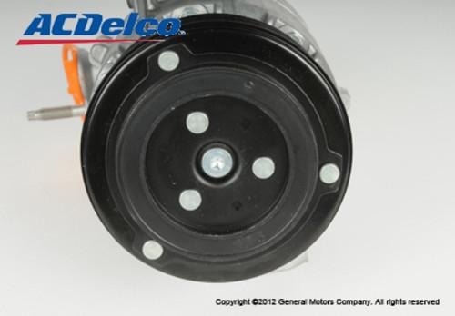 ACDELCO GM ORIGINAL EQUIPMENT - A/C Compressor - DCB 15-21532