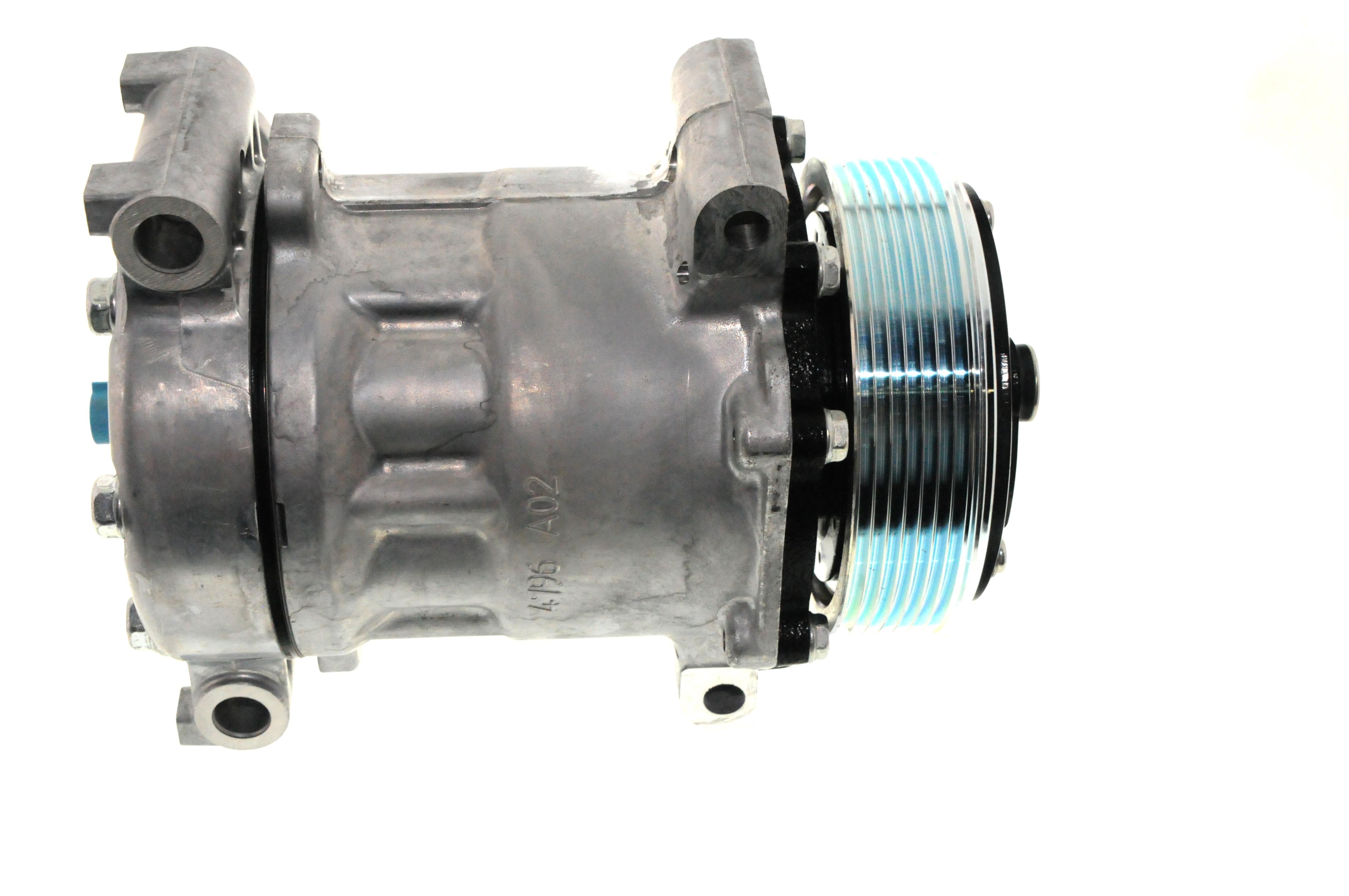 ACDELCO GM ORIGINAL EQUIPMENT - A/C Compressor - DCB 15-21535