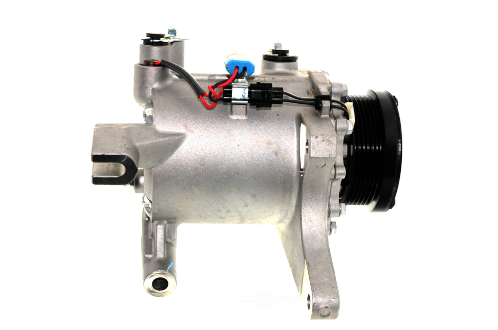 ACDELCO GM ORIGINAL EQUIPMENT - A/C Compressor - DCB 15-21570