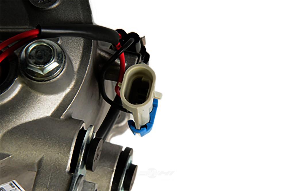 ACDELCO GM ORIGINAL EQUIPMENT - A/C Compressor - DCB 15-21579
