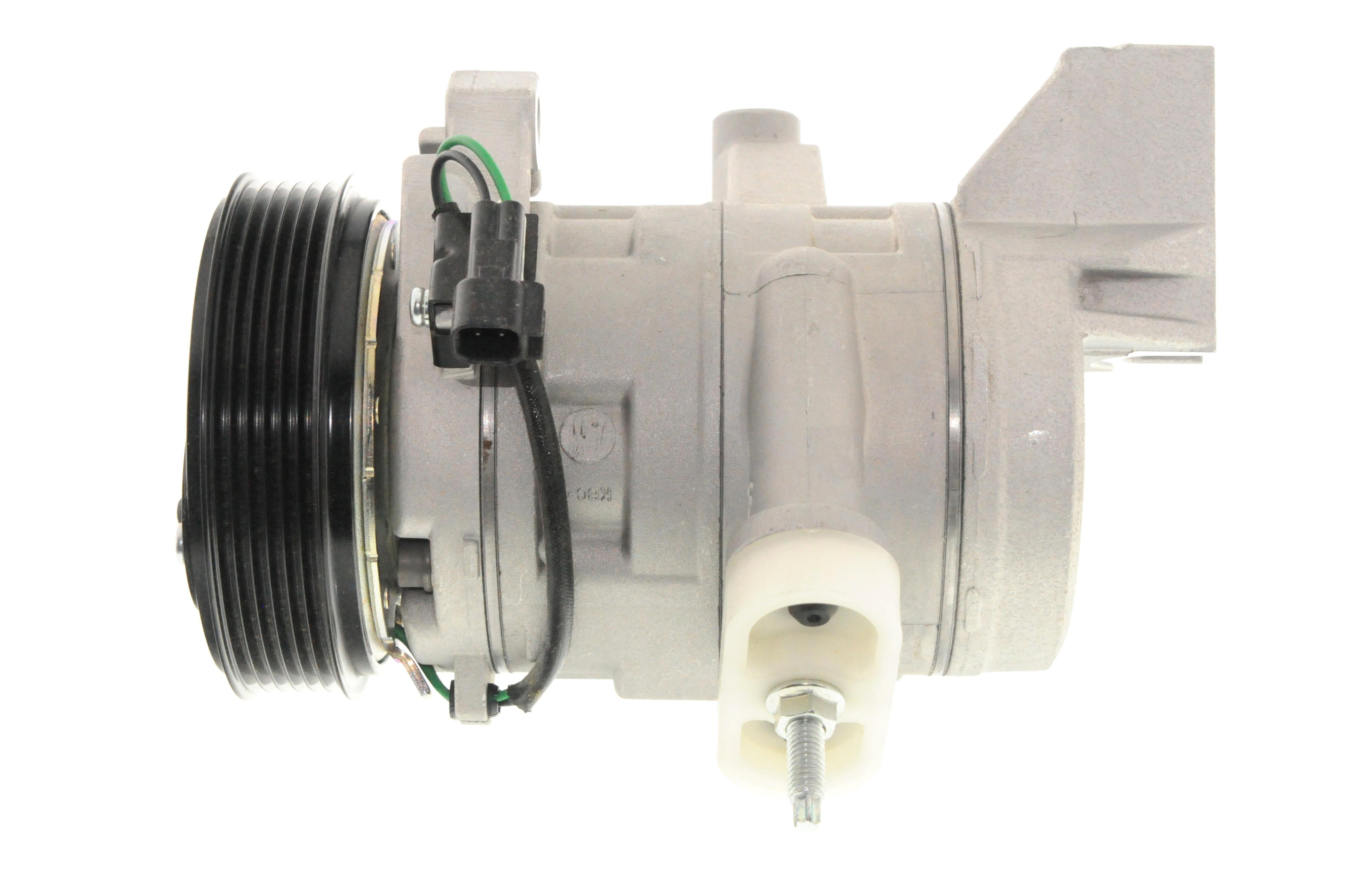 ACDELCO GM ORIGINAL EQUIPMENT CANADA - A/C Compressor - DCG 15-21590