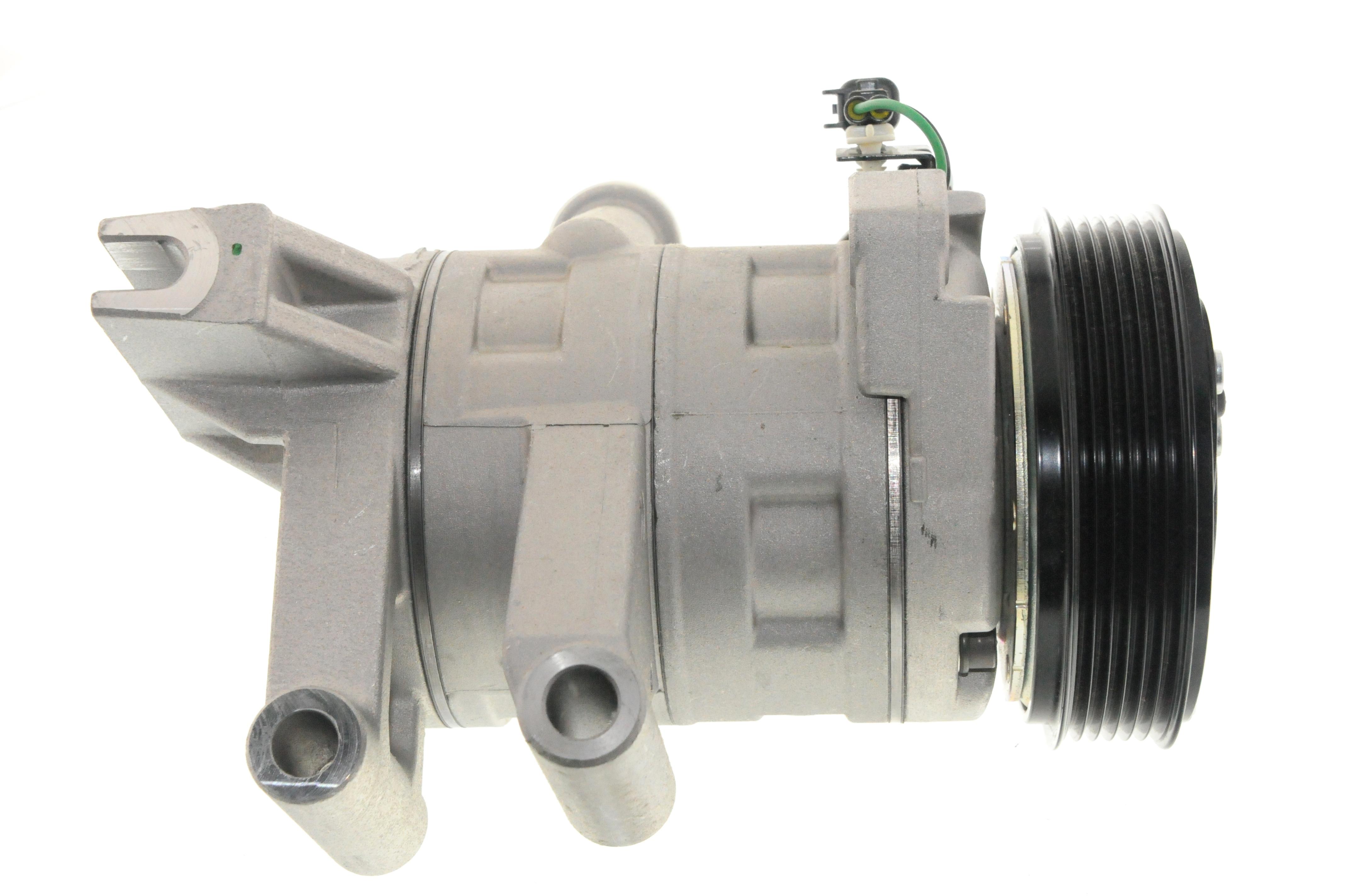 ACDELCO OE SERVICE - AC Compressor - DCB 15-21590