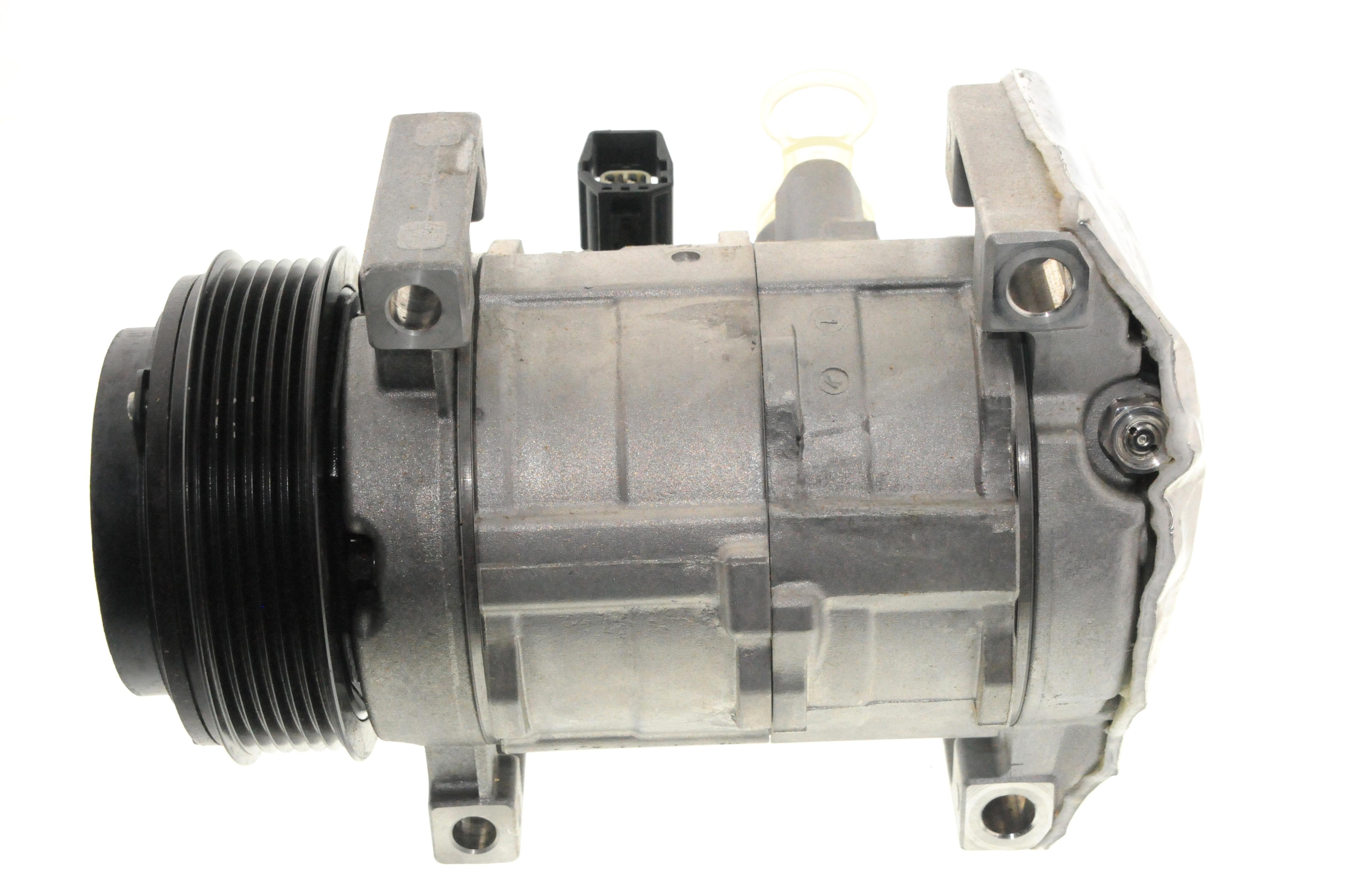 ACDELCO GM ORIGINAL EQUIPMENT - A/C Compressor and Clutch - DCB 15-21593
