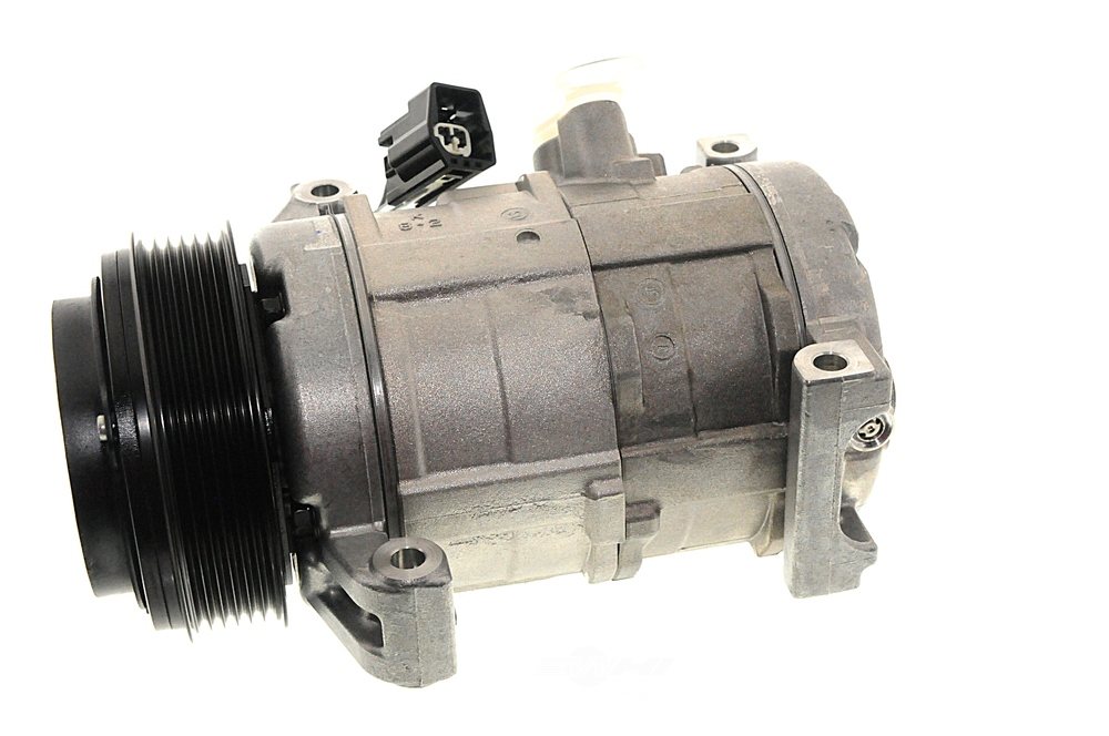 ACDELCO OE SERVICE - A/C Compressor & Component Kit - DCB 15-21625
