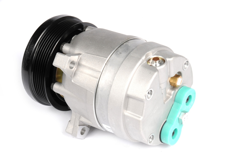 ACDELCO PROFESSIONAL - A/C Compressor - DCC 15-21663A