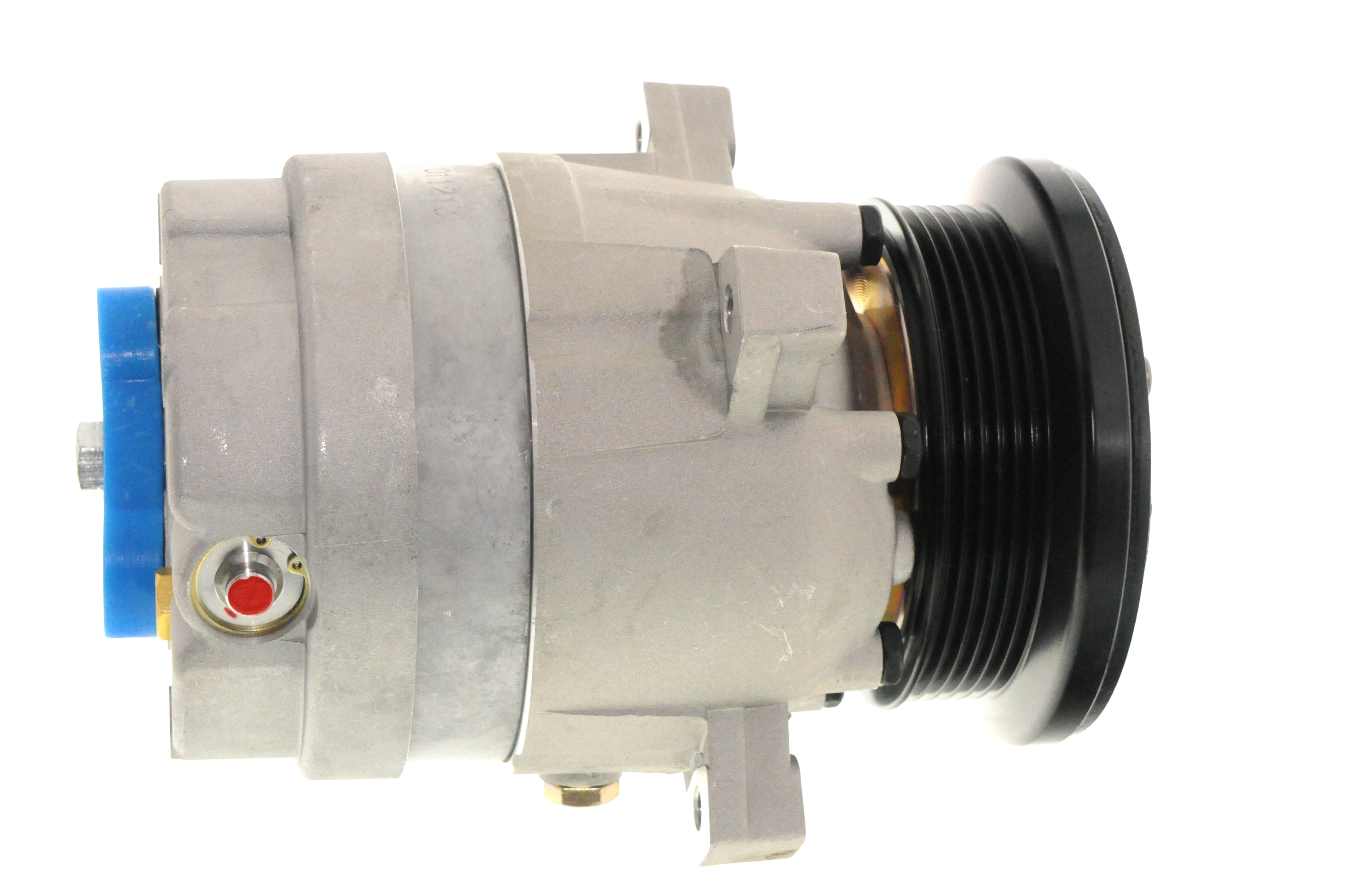 ACDELCO PROFESSIONAL - A/C Compressor - DCC 15-21693A